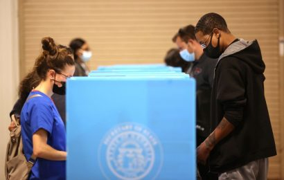 How AI predictions fared against pollsters in the 2020 U.S. election