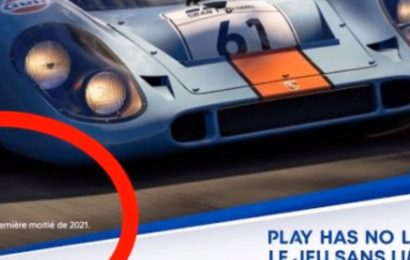"""Gran Turismo 7 Releasing In """"First Half Of 2021,"""" According To Latest PlayStation Ad"""