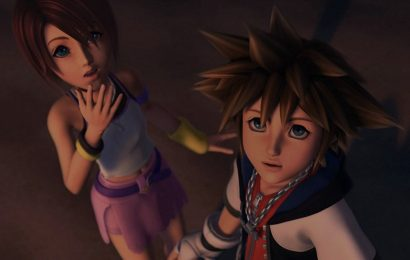 Kingdom Hearts: Melody of Memory – How Many Songs Are In The Game?