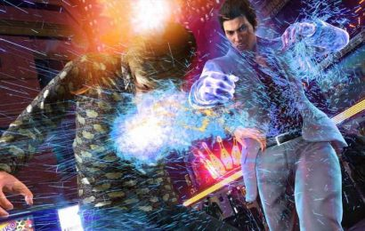 Yakuza Creator Doesn't Want Kazuma Kiryu In A Fighting Game Because He Doesn't Want To See Him Beat Up Women