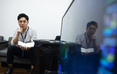 Homme parts ways with JD Gaming after two years of service