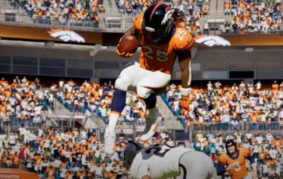 Madden's Fundamental Flaws Won't Be Fixed By Next-Gen Consoles Alone
