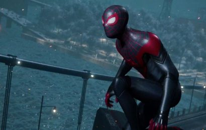 Get Web-Slinging In Just 7 Seconds, According To Leaked Miles Morales PS5 Video