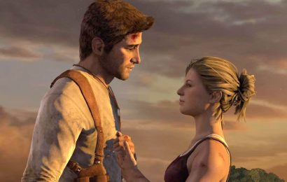 "Nolan North Thinks ""You're Going To Meet Elena"" In Uncharted Movie"