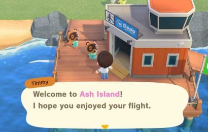 Animal Crossing: New Horizons – Why It Will Win The Game Awards GOTY