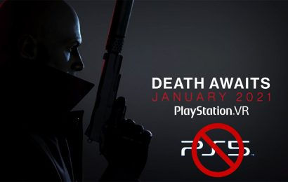 Don't Buy PS5 Versions Of Games If You Want To Use The PSVR