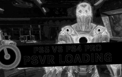 PS5 PSVR Load Times Compared: Iron Man VR, Skyrim, More
