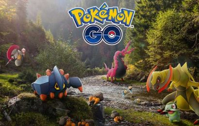 Pokemon Go Had Its Most Profitable Year Ever This Year