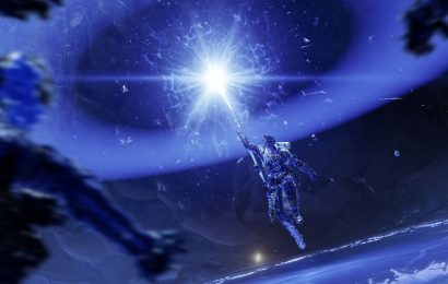 Here's How To Grind Power Fast In Destiny 2: Beyond Light