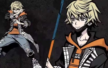 Takeharu Ishimoto Is Returning To Compose NEO: The World Ends With You