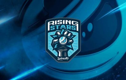 BabyCappah wins $100,000 Luminosity Gaming Rising Stars sponsorship at EGLX