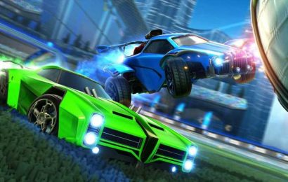 Rocket League Is Coming To Next Gen Consoles With Full Implementation, And 'Special Enhancements' Coming Later