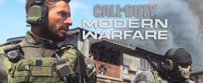 Call of Duty: Kommt 2021 Modern Warfare 2?