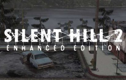 Silent Hill 2: Enhanced Edition Mod Gets Major Graphics Upgrade And Screenshot Tool