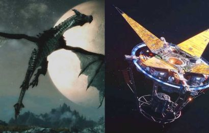 The Difference Between Skyrim And Starfield Is More Drastic Than Morrowind To Oblivion