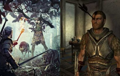 10 Video Games Players Can Easily Put 100 Hours Into