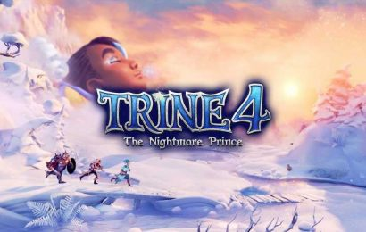 Trine 4: The Nightmare Prince Is Receiving New Story DLC Soon