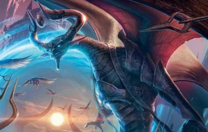 The Art Of Magic: The Gathering – War Of The Spark Review: A Deeper Look At All Things Magic