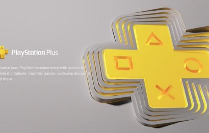 Get A Year Of PS Plus For Half Off, Just In Time For PS5