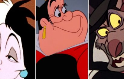 Disney Villainous: 5 Characters That Are Best For Beginners (& 5 That Are Suited For Advanced Players)