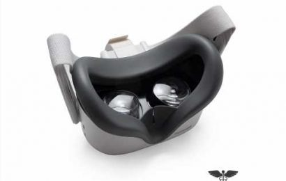 You Can Now Buy Cotton, Silicone and Lens Covers for Oculus Quest 2
