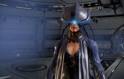 Warframe heads to next-gen consoles, with cross-play and saves