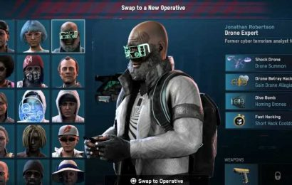 Watch Dogs: Legion – Best Operatives And How To Recruit Them