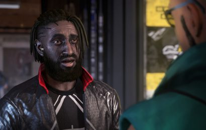 Watch Dogs: Legion's NPCs don't do much all day, but it's enough