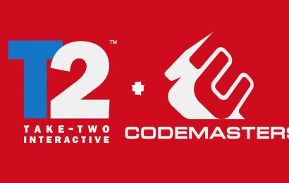 Codemasters Agrees To Take-Two Acquisition, Will Likely Merge In Q1 2021