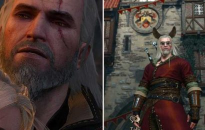 The Witcher 3: 10 Mistakes Everyone Makes While Playing Hearts Of Stone