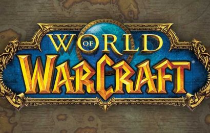 World Of Warcraft Is Old Enough To Drive, And Giving Away Free Stuff