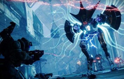 Bungie Boss Confirms That The Studio Has Been Working On New Games For Three Years