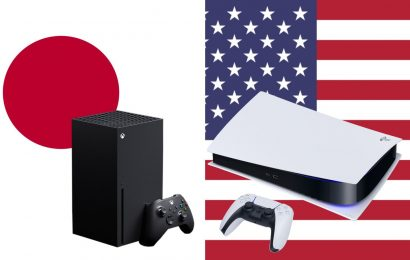 Sony Is Focusing On The US, While Microsoft Sets Sights On Japan In Upcoming Console Battle