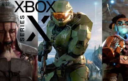 Every Confirmed Xbox Series Exclusive So Far