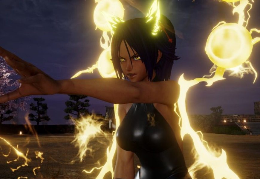Yoruichi From Bleach Is Coming To Jump Force In Early 2021