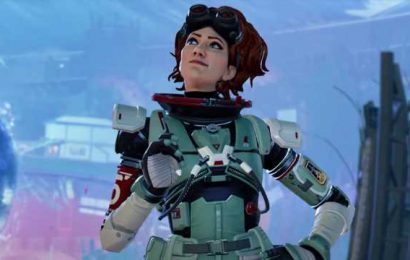A fix is coming for Apex Legends' Horizon's dialogue – Daily Esports