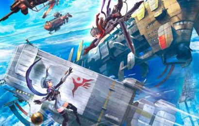 Watch Arc The Lad R Footage In New Global Announce Trailer