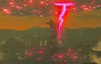 Legend Of Zelda: Everything You Need To Know About The Calamity