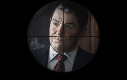 I'll Only Play Black Ops: Cold War If I Can Shoot Ronald Reagan