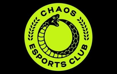 Chaos look to leave Counter-Strike – report