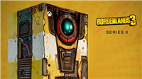 An Exclusive Claptrap-Themed Xbox Series X Giveaway Is Going On Now