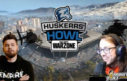 Call of Duty: BobbyPoff & Crimsix Win HusKerrs' Howl $300K Warzone Qualifier #2