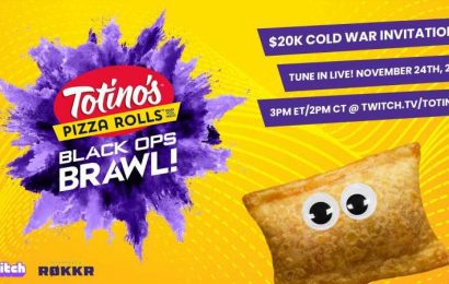 How To Watch Minnesota Rokkr & Totino's $20K Black Ops Brawl Tournament