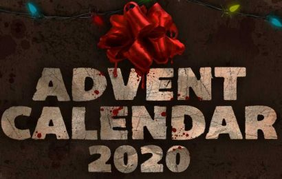Dead by Daylight Announces The Advent Calendar Celebration For The Holiday Season