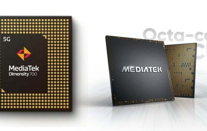 MediaTek debuts chips for budget 5G phones and powerful Chromebooks
