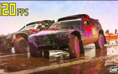 Take-Two bids to buy Dirt 5 publisher Codemasters for $973.8 million