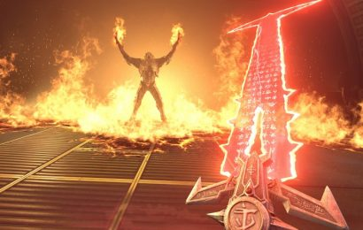 Doom Eternal Comes To Nintendo Switch In December