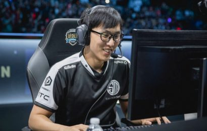 The 5 most memorable plays of Doublelift's career
