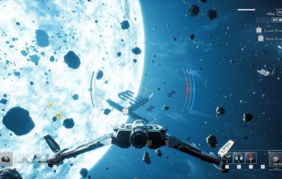 Everspace 2 Delayed Following New Cyberpunk 2077 Release Date