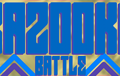 BAZOOKA BATTLE confirmed to be a scam event by multiple sources